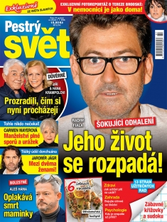 Pestrý svět č. 27 / 2020