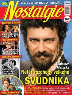 Nostalgie č. 7 / 2020