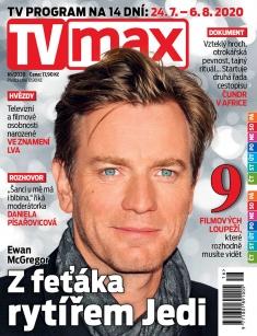 TV Max č. 16 / 2020