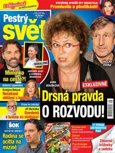 Pestrý svět č. 31 / 2020