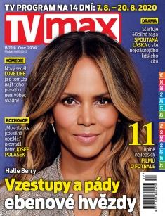 TV Max č. 17 / 2020