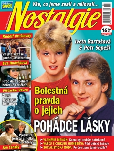 Nostalgie č. 8 / 2020