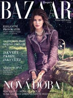 Harper's Bazaar č. 9 / 2020
