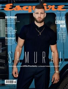 Esquire č. 9 / 2020