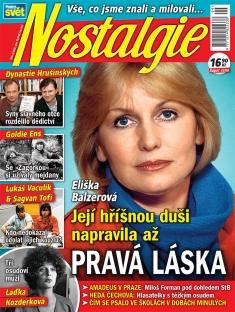 Nostalgie č. 9 / 2020