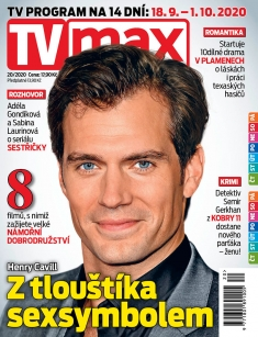 TV Max č. 20 / 2020