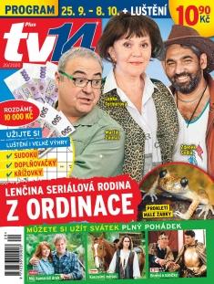 TV Plus 14 č. 20 / 2020