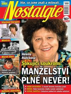Nostalgie č. 10 / 2020