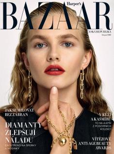 Harper's Bazaar č. 11 / 2020