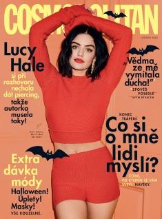 Cosmopolitan č. 11 / 2020