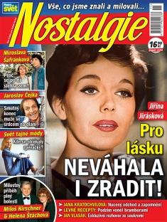 Nostalgie č. 11 / 2020