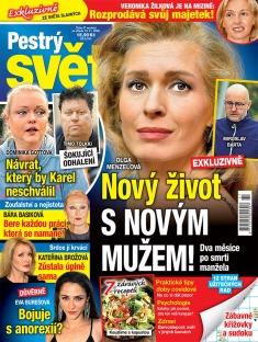 Pestrý svět č. 47 / 2020