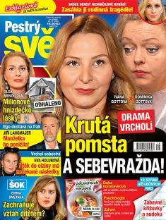 Pestrý svět č. 48 / 2020