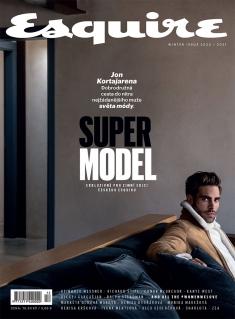 Esquire č. 12-1 / 2020