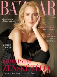 Harper's Bazaar č. 1 / 2021