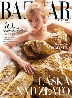 Harper's Bazaar č. 2 / 2021
