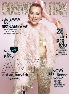 Cosmopolitan č. 2 / 2021