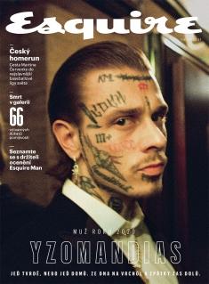 Esquire č. 2 / 2021