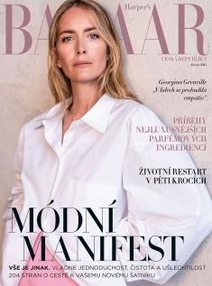 Harper's Bazaar č. 3 / 2021