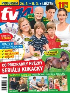 TV Plus 14 č. 5 / 2021