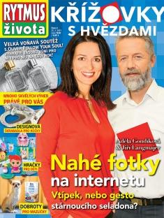 Rytmus života křížovky s hvězdami č. 2 / 2021