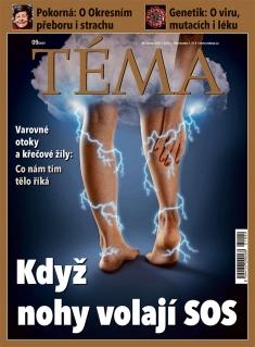 TÉMA č. 9 / 2021
