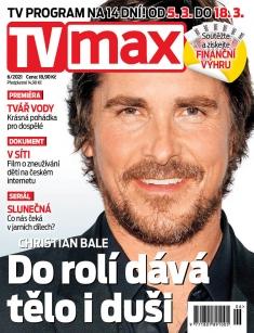TV Max č. 6 / 2021