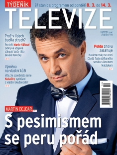 Týdeník Televize č. 10 / 2021