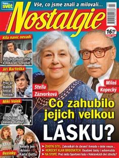 Nostalgie č. 4 / 2021