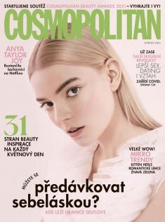 Cosmopolitan č. 5 / 2021