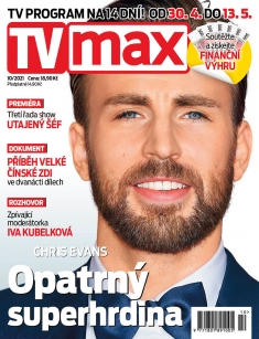 TV Max č. 10 / 2021