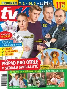 TV Plus 14 č. 10 / 2021