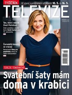 Týdeník Televize č. 19 / 2021