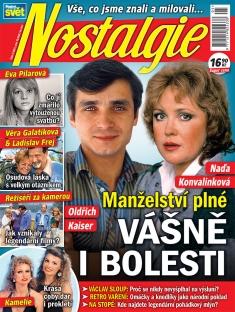 Nostalgie č. 5 / 2021