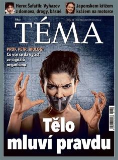TÉMA č. 19 / 2021