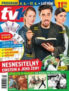 TV Plus 14 č. 12 / 2021