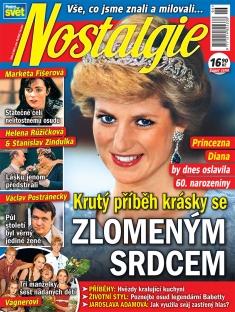 Nostalgie č. 6 / 2021