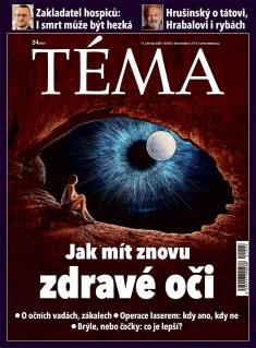 TÉMA č. 24 / 2021