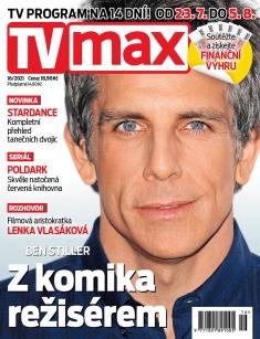 TV Max č. 16 / 2021