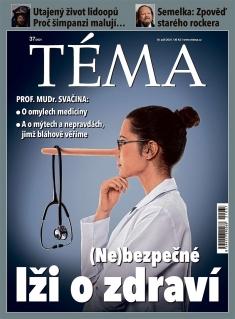 TÉMA č. 37 / 2021
