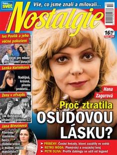 Nostalgie č. 10 / 2021