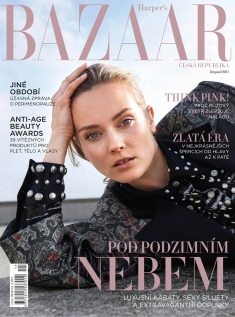 Harper's Bazaar č. 11 / 2021