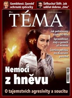 TÉMA č. 43 / 2021