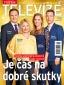 Týdeník Televize č. 48 / 2018