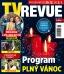 TV Revue č. 26 / 2019