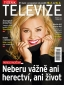 Týdeník Televize č. 7 / 2020
