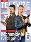 Týdeník Televize č. 11 / 2020