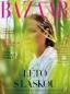 Harper's Bazaar č. 8 / 2020