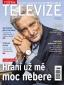 Týdeník Televize č. 33 / 2020