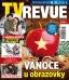 TV Revue č. 26 / 2020